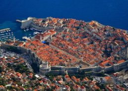 Dubrovnik named best cultural destination for 2019