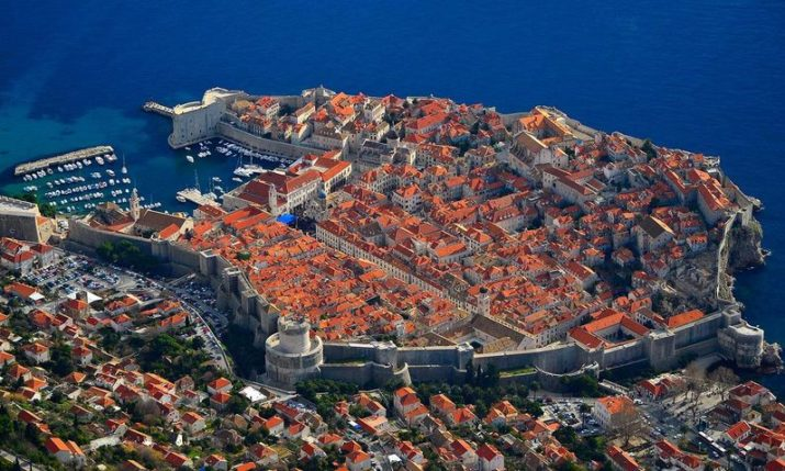 Tourism record broken in Dubrovnik