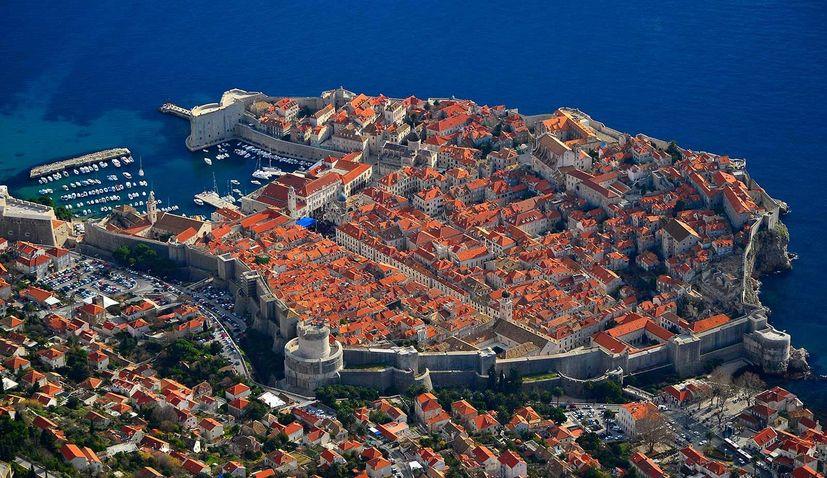 Tourism record broken in Dubrovnik