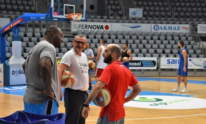 Former NBA champion Glen Davis to leave Zadar before playing a game for the club