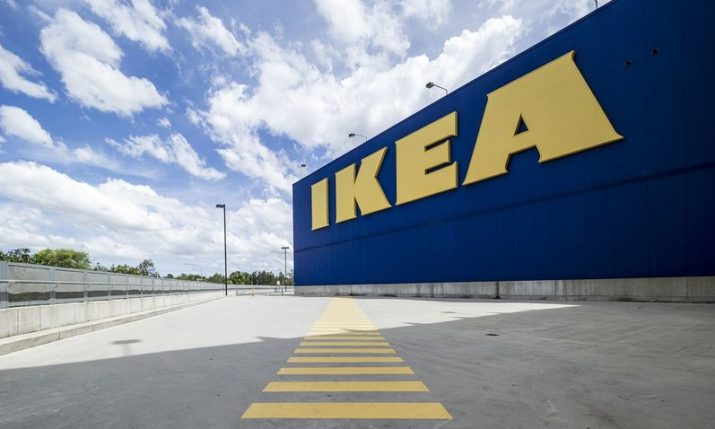 IKEA Croatia 8th in the world for growth in sales after a record year