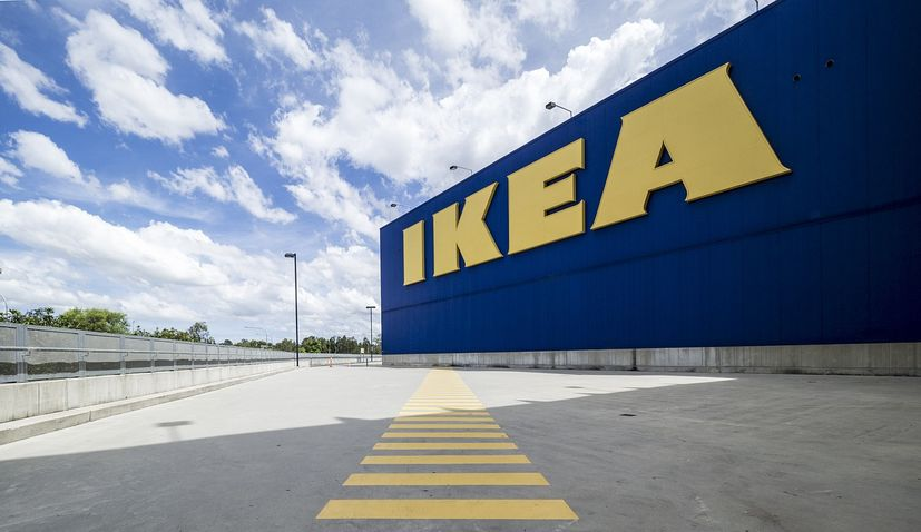 IKEA Croatia guarantees jobs, wages of its workers, makes donations