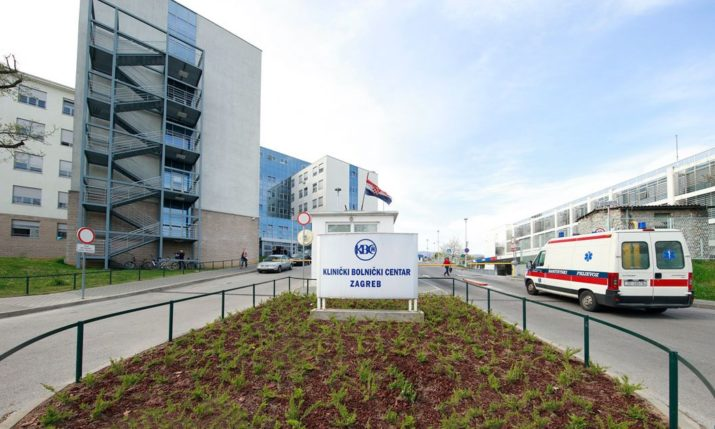KBC Zagreb first hospital in SE Europe to buy kidney preservation device