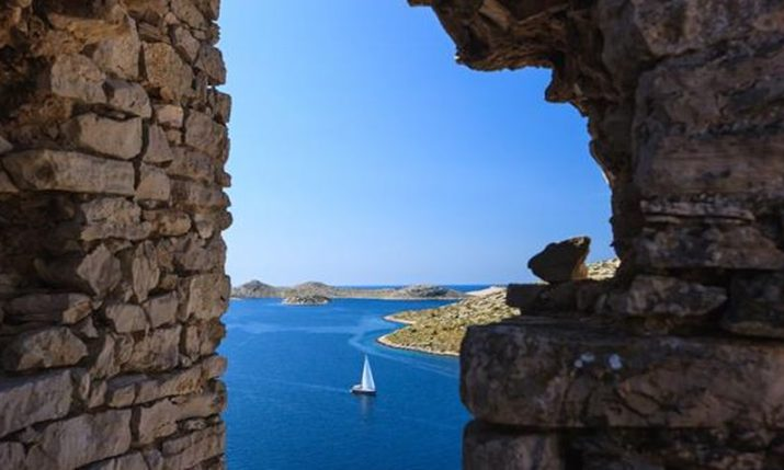 Kornati National Park: New international ecotourism tourist programme trialling