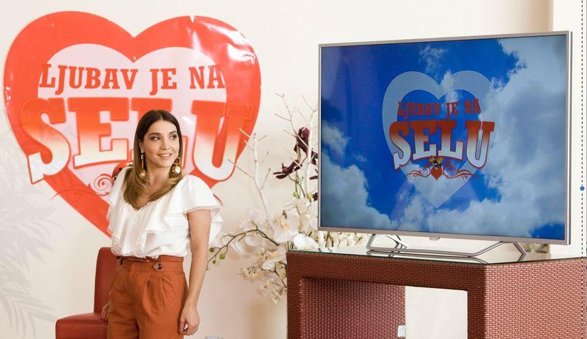 Croatian version of 'Farmer Wants a Wife' making diaspora edition