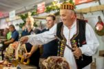 PHOTOS: Thousands turn out for big international pršut fair in Istria