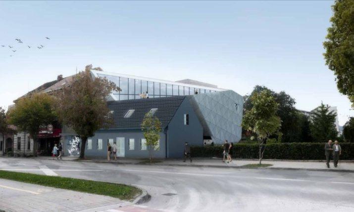 Nikola Tesla Experience Centre to open where he studied in Karlovac