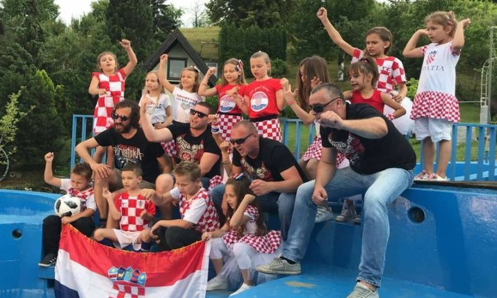 Two music acts from Croatia to headline Croktoberfest 2018 in Australia