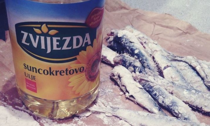 Croatian Zvijezda products now on the shelves at world's biggest supermarket chain