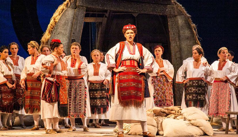 First Croatian opera to be live streamed on 6 November