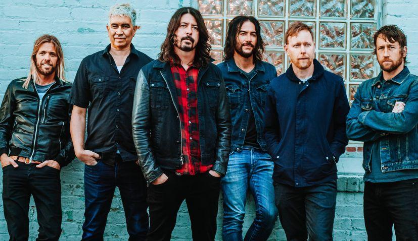 Foo Fighters announce extra Croatia concert