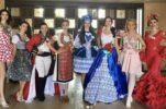 Miss World 2018: Miss Croatia presents national costume in China