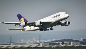 Lufthansa croatia