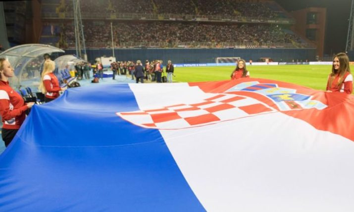 Croatia v Spain match in Zagreb sold out