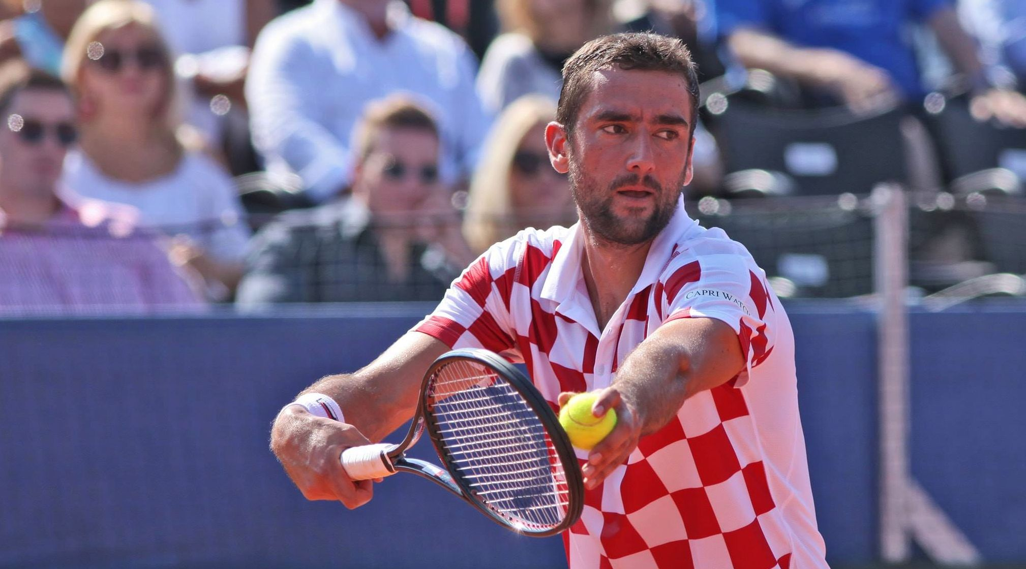 2018 Nitto Atp Finals Marin Cilic Finds Out Group Opponents Borna