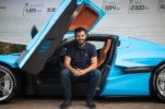 Rimac: Production of electric cars opportunity for Croatia