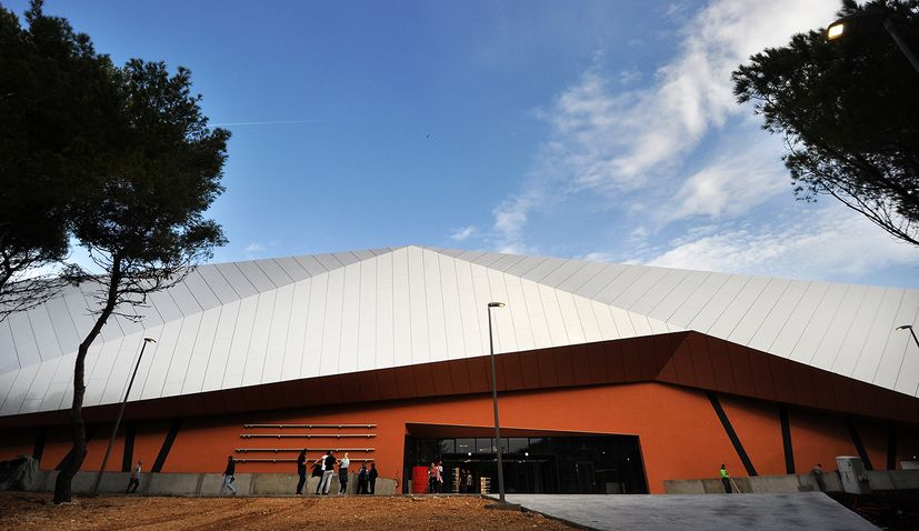Max City – the biggest shopping mall in Istria opens this week
