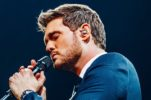 Michael Buble sends video message to Croatian fans ahead of Zagreb concert