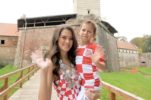 Video presenting Miss World Croatia released