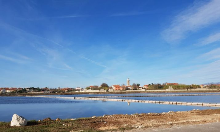 Saltworks in Nin: An ideal place to visit in all seasons