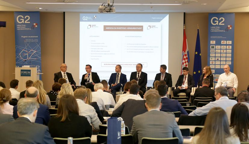Conclusions from the Croatian homeland & diaspora business conference