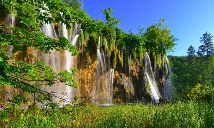 Fodor's names Croatia's national parks on its 2019 Go list