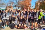 13 ladies from Croatian city of Umag run New York Marathon for first time