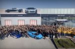 Rimac opens another 100 new jobs in Croatia