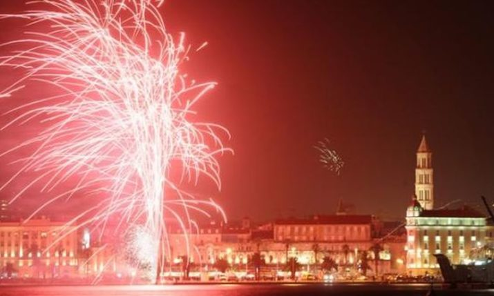 New Year's Eve party in Split programme announced