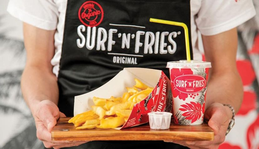 Croatian fast food chain Surf'n'Fries opens new outlets in Dubai & Kuwait