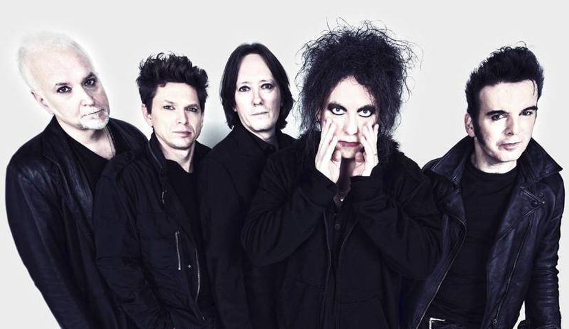 The Cure to perform in Croatia for the first time as INmusic headliners