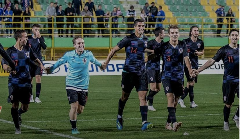 Under-21 EURO Finals: Croatia finds out group opponents as draw held