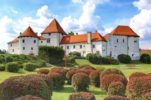 Varaždin Museum presents 'Living Castles' project