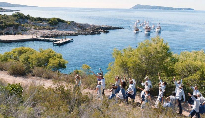 Vis one of the favourites for European Film Location of the Year title