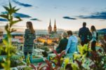 Zagreb voted among best cities in Europe for singles