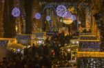 Zagreb makes list of the 15 most exciting Christmas markets in the world