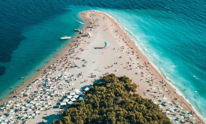 Record 19 million tourists visit Croatia so far in 2018