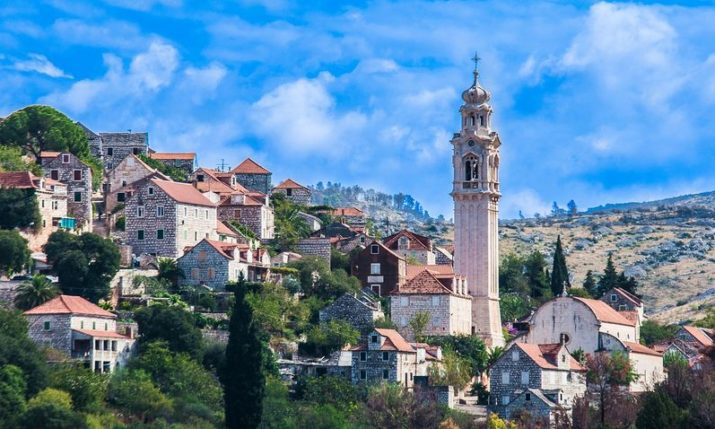 The 10 places in Croatia attracting the largest number of new residents
