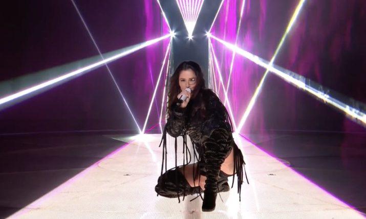 More international pop stars choosing to be dressed by Croatian designer Zigman