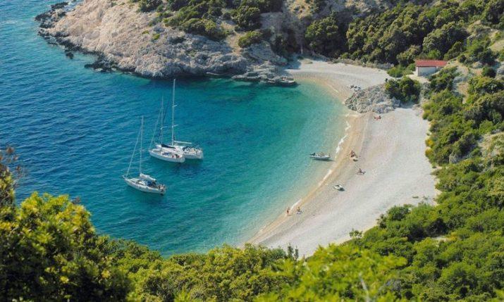 Five Croatian islands picked for EU energy project