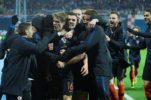 UEFA Nations League: Croatia beats Spain in Zagreb