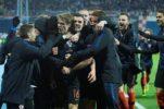 UEFA Nations League: Croatia beats Spain in Zagreb