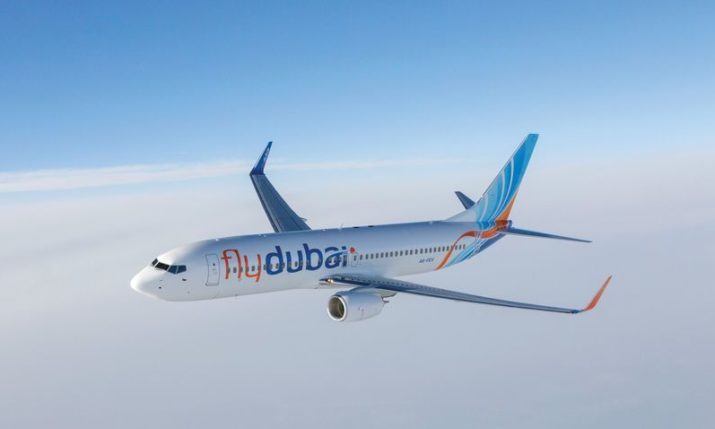 flydubai returns to the Croatian capital after two-year break