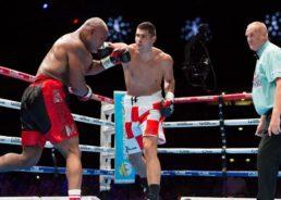 Filip Hrgović finds out opponent for December 8 fight in Zagreb