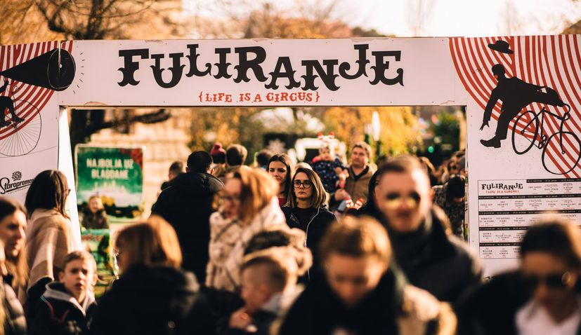 Advent in Zagreb: Fuliranje is coming to town