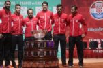 Davis Cup Final 2018: France v Croatia draw made on Thursday