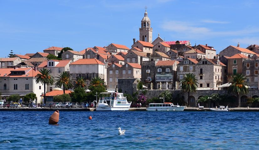 Croatia among fastest-growing destinations for Americans in 2018