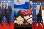 PHOTOS: Croatians in Los Angeles turn out for night of Croatian film & flavors