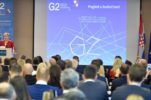 Croatian president addresses big diaspora meeting in Zagreb