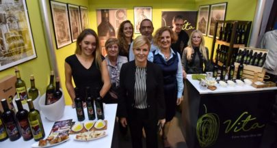 Young Olive Oil Days opens in Istria